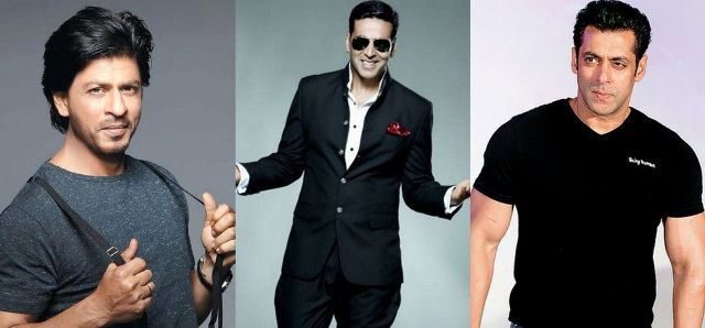 Top 12 Highest Bollywood Paid Actors 2019 - Bolloywood Pro