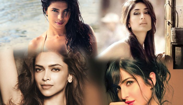 Top Highest bollywood Paid Actresses 2019