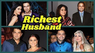 9 Richest Husbands of Bollywood Actresses - Bolloywood Pro