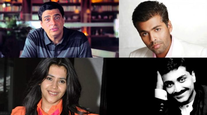 top richest bollywood producers