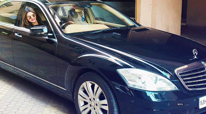 Bollywood Celebrities And Their Luxurious Cars, Lavish Lifestyle