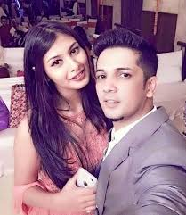 Mudassar Khan and Abhishri Sen