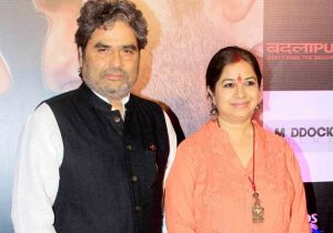 Rekha Bhardwaj – Wife of Vishal Bhardwaj