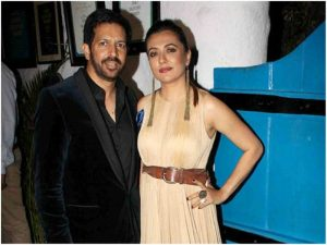 Mini Mathur – Wife of Kabir Khan