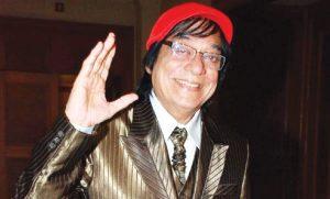 Jagdeep – (Actual Name: Syed Ishtiaq Ahmed Jaffery)