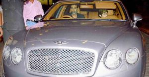 Akshay Kumar Their Luxurious Cars