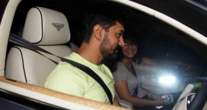 Aamir Khan And Their Luxurious Cars