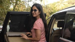 Katrina Kaif And Their Luxurious Cars