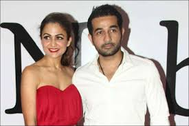 amrita arora and shakeel ladak